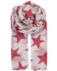 Becksöndergaard Fine Twilight In Calypso Coral - Pink
