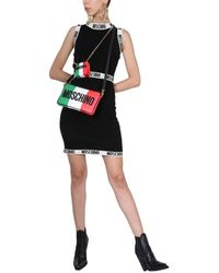 Moschino Other Materials Dress - Black