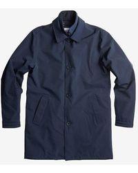 NN07 Blake 8240 Technical Jacket - Blue