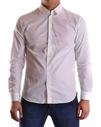 Marc Jacobs Cotton Shirt - White