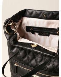 Twin Set Bags.. - Black