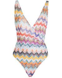Missoni Swimwear - Multicolor