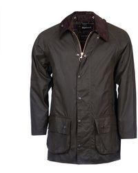 Barbour Classic Beaufort Wax Jacket - Green