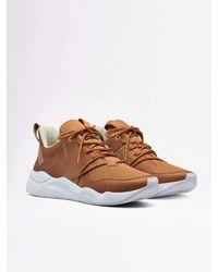 Arkk Asymtrix Mesh F-pro90 Camel Sand Sneakers - Brown