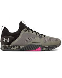 Under Armour Tribase Reign 2 Training Shoes - Green