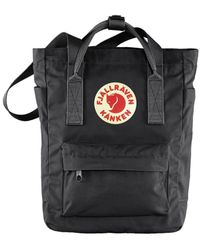 Fjallraven Totepack Mini Black
