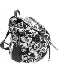 Golden Goose Deluxe Brand Backpack - Black