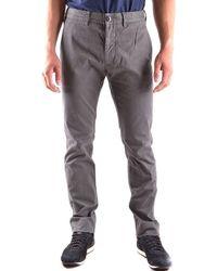 Stone Island Trousers - Grey
