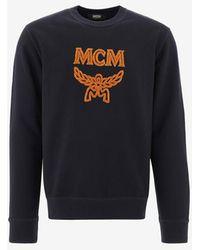 MCM Jumpers - Black