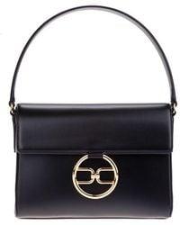 Elisabetta Franchi Bags.. - Black