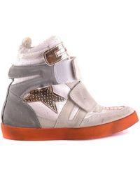 Ishikawa Shoes - White