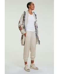 Dorothee Schumacher Slouchy Cool Pant - Multicolor