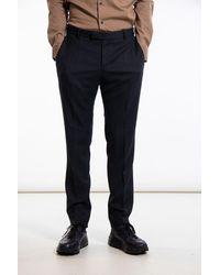 Strellson Trousers / Maser / Dark - Black