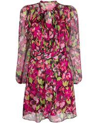 Twin Set Dresses - Pink