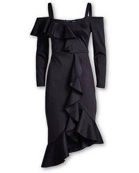 Marciano Bethzy Dress - Black