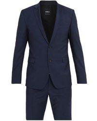 Strellson Costume 10008091/403 - Blue