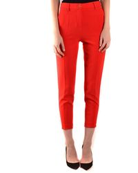 Moschino Boutique R A0311 1124 - Red