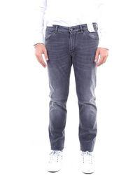 PT Torino Jeans Slim Dark Grey