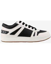 Jimmy Choo Sneakers - Black
