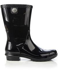 UGG - Women's Sienna Wellington Boots - Lyst