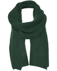 Part Two Itna Green Scarf