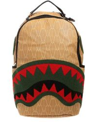 Sprayground Spucci Gang Backpack - Multicolour