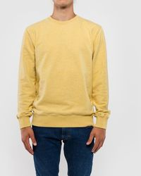 RVLT Revolution | Crew Sweatshirt 2013 | Yellow Mel