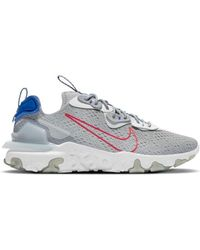 Nike React Vision - Grey