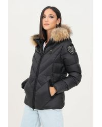 Blauer Coats - Black