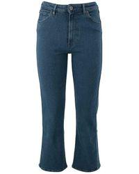 3x1 Pants - Blue