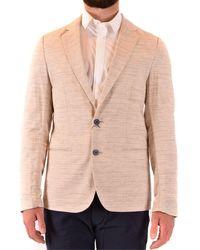 Antony Morato Outerwear Long - Natural