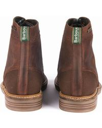Barbour - Lifestyle Belsay Boots - Lyst