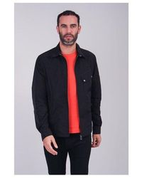 Belstaff Camber Jacket Colour: - Black
