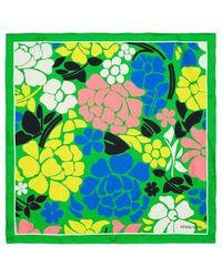 Stine Goya Yumma Scarves - Green