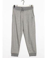 GANT M Sweats .2049009 Gym.2049009 - Grey