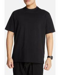 Y-3 3 Stripes T-shirt - Black