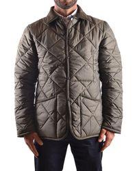 Lavenham Polyester Outerwear Jacket - Green