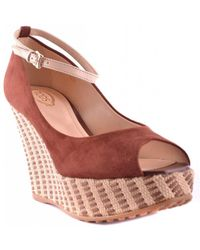 Tod's - Shoes Pt2528 - Lyst