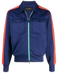 Viktor & Rolf Mister Mister - Be A Nice Gentleman Jacket - Blue