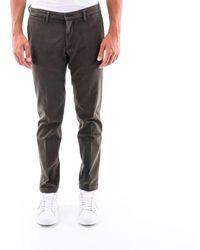 Re-hash Pants - Green