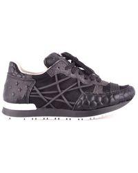 L4k3 Shoes - Pink
