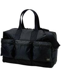 Porter Porter-yoshida And Co Force 2-way Duffle Bag Black