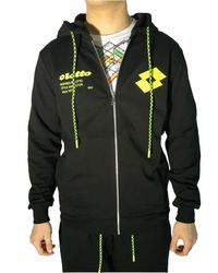 Lotto Leggenda Sweatshirts Sweatshirt - Black