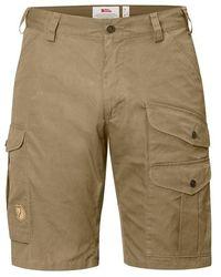 Fjallraven Fjallraven Barents Pro Shorts Sand / Sand - Natural