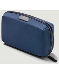 Bellroy Storage Bag Marine Blue
