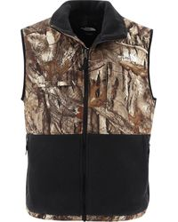 The North Face Polyester Vest - Black