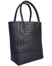 Bottega Veneta Bag In Black