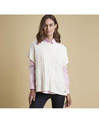Barbour - Women's Maidenlaw Knit - Lyst