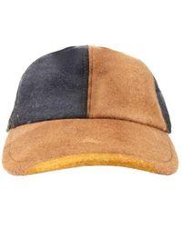 Avant Toi Hats - Brown