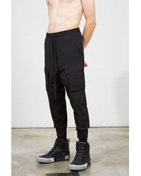 Thom Krom - Thom/krom Ss21 M St 237 Men's Trousers - Lyst